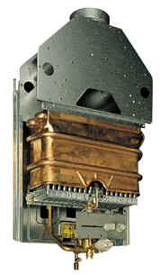 Tankless Water Heaters Builders Websource 174